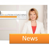 Neue Website von Soulution Coaching Silke Mekat online