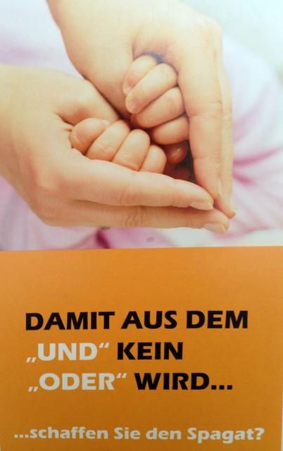 Soulution Coaching Silke Mekat Unternehmensberatung für familienbewusste Personalpolitik Hände