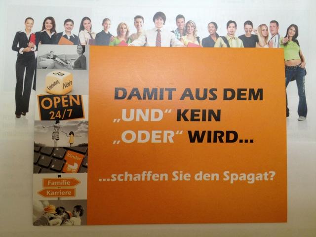 Soulution Coaching Silke Mekat Unternehmensberatung für familienbewusste Personalpolitik BGM