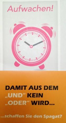 Soulution Coaching Silke Mekat Unternehmensberatung für familienbewusste Personalpolitik Wecker