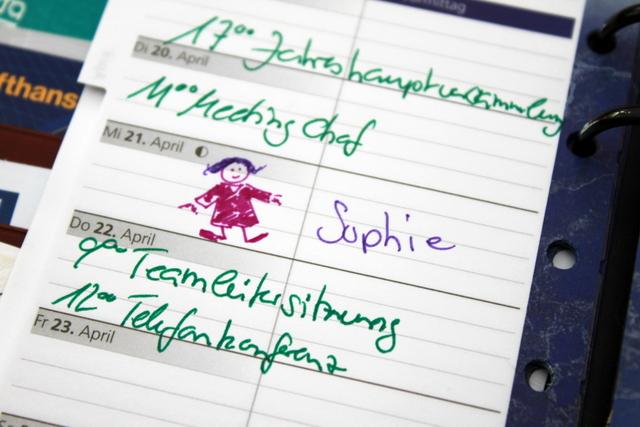 Soulution Coaching Silke Mekat Unternehmensberatung für familienbewusste Personalpolitik Termin Kalender