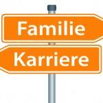 Soulution Coaching Silke Mekat Unternehmensberatung für familienbewusste Personalpolitik Wegweiser Beruf Familie
