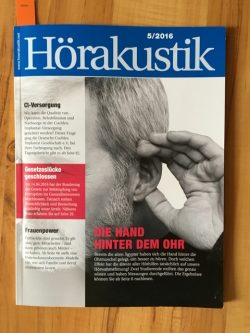 Silke Mekat Hörakustik work life Balance Burnout