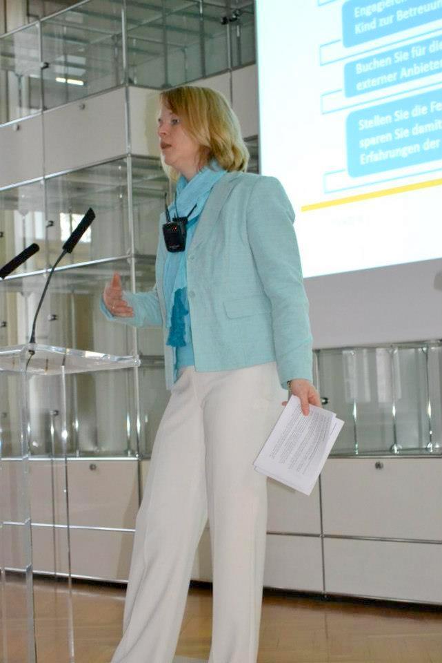Soulution Coaching Silke Mekat Trainings, Voträge, Workshops