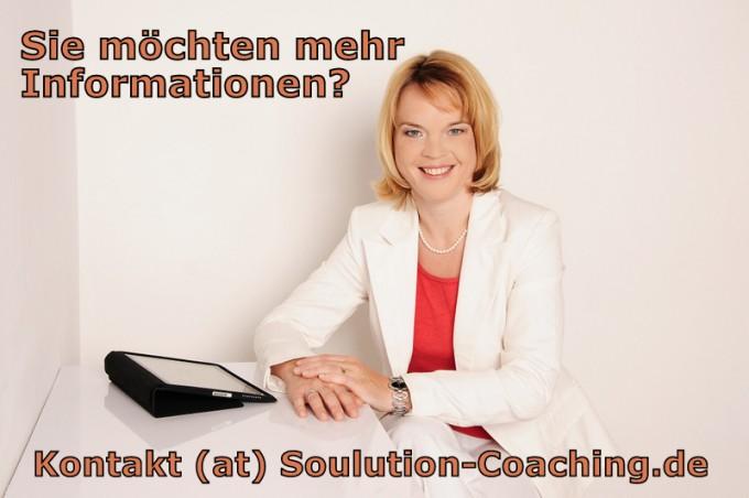Soulution Coaching Silke Mekat Unternehmensberatung für familienbewusste Personalpolitik Vereinbarkeit von Beruf und Familie