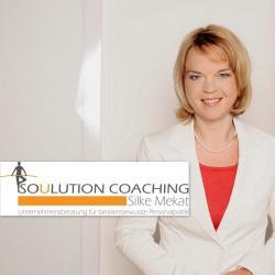 Soulution Coaching Silke Mekat Unternehmensberatung für familienbewusste Personalpolitik