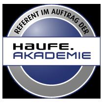 Referent Haufe Akademie